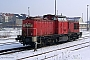 "LEW 17303 - Railion ""298 304-7"" 05.03.2005 - BautzenRonny Schubert"