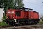 "LEW 17304 - Railion ""298 305-4"" 20.07.2008 - Magdeburg-RothenseeSebastian Schrader"