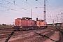 "LEW 17305 - DR ""111 006-3"" 21.05.1989 - Rostock-SeehafenMichael Uhren"
