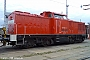 "LEW 17305 - Railion ""298 306-2"" 19.09.2008 - Rostock-SeehafenWerner Giebel"
