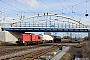 """LEW 17305 - DB Schenker """"298 306-2"""" 20.02.2012 - Rostock SeehafenAndreas Görs"""