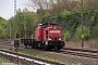 """LEW 17305 - DB Schenker """"298 306-2"""" 14.04.2014 - Berlin-WartenbergMartin Weidig"""