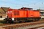 """LEW 17305 - Railion """"298 306-2"""" 16.09.2006 - Königs-WusterhausenKurt Sattig"""