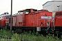 """LEW 17305 - DB Schenker """"298 306-2"""" 10.08.2020 - Cottbus, AusbesserungswerkMalte  Hochmuth"""