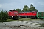 "LEW 17306 - DB Cargo ""298 307-0"" 27.09.2000 - TorgelowHolger Viebke"