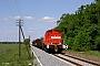 """LEW 17306 - Railion """"298 307-0"""" 18.05.2007 - HorkaTorsten Frahn"""