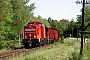 "LEW 17306 - Railion ""298 307-0"" 18.05.2007 - KodersdorfTorsten Frahn"