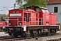 """LEW 17306 - DB Schenker """"298 307-0"""" 07.05.2013 - Seddin Ingo Wlodasch"""