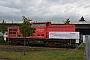 """LEW 17306 - DB Schenker """"298 307-0"""" 25.09.2014 - Berlin, Messegelände (InnoTrans 2014) Harald S"""