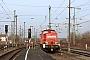 "LEW 17306 - DB Cargo ""298 307-0"" 31.03.2016 - Neubrandenburg Peter Wegner"