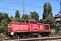 "LEW 17306 - DB Cargo ""298 307-0"" 20.07.2018 - Neubrandenburg Michael Uhren"