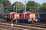 "LEW 17307 - DB Cargo ""298 308-8"" 02.04.2019 - Eberswalde Norman Gottberg"