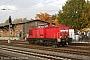 """LEW 17308 - DB Schenker """"298 309-6"""" 23.10.2015 - Königs WusterhausenAndree Schade"""