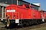 """LEW 17308 - Railion """"298 309-6"""" 24.03.2008 - SeddinNorman Gottberg"""