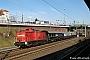 """LEW 17309 - DB Schenker """"298 310-4"""" 05.03.2012 - Berlin-WestendNorman Gottberg"""