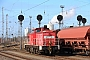 "LEW 17309 - DB Cargo ""298 310-4"" 20.03.2016 - Rostock, Seehafen Peter Wegner"