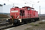 "LEW 17309 - DB Cargo ""298 310-4"" 22.11.2016 - Waren (Müritz) Michael Uhren"