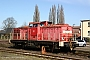 "LEW 17309 - DB Cargo ""298 310-4"" 22.03.2017 - Waren (Müritz) Michael Uhren"