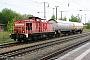 "LEW 17309 - DB Cargo ""298 310-4"" 16.05.2017 - Bützow Michael Uhren"