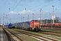"LEW 17309 - DB Cargo ""298 310-4"" 19.02.2020 - Rostock, Seehafen Alex Huber"