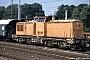 """LEW 17311 - DB AG """"710 962-2"""" 05.08.1994 - BirkenwerderErnst Lauer"""
