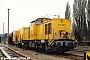 "LEW 17316 - DB AG ""710 967-1"" __.10.1995 - EilenburgHans-Peter Waack"