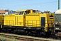 """LEW 17316 - DGT """"710 967-1"""" 11.05.2008 - AschaffenburgHarald Niggemann"""