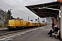 "LEW 17316 - DB Bahnbau ""293 007-1"" 22.11.2013 - LollarVolker Thalhäuser"