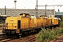 """LEW 17316 - DGT """"710 967-1"""" 20.07.2005 - Chemnitz, HauptbahnhofKlaus Hentschel"""