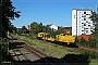 """LEW 17316 - DB Bahnbau """"293 007-1"""" 20.07.2016 - Chemnitz, SüdbahnhofFelix Seraphin"""