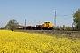 "LEW 17316 - DB Bahnbau ""293 007-1"" 22.04.2020 - Peine-WoltorfGerd Zerulla"