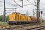 "LEW 17316 - DB Bahnbau ""293 007-1"" 20.05.2020 - Oberhausen, Abzweig MathildeRolf Alberts"