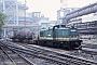 "LEW 17376 - China ""Ny 17376"" 09.07.2003 - Capital Steel Beijing Frank Glaubitz"