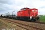"""LEW 17710 - DB Cargo """"298 321-1"""" 30.04.2002 - EbelebenSwen Thunert"""