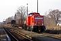 """LEW 17710 - Railion """"298 321-1"""" 14.01.2008 - NieskyTorsten Frahn"""