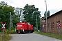 "LEW 17710 - DB Schenker ""298 321-1"" 11.09.2013 - Cottbus, AwAndreas Görs"