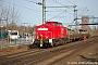 """LEW 17710 - DB Schenker """"298 321-1"""" 17.02.2014 - BrandenburgRudi Lautenbach"""