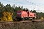 """LEW 17710 - DB Cargo """"298 321-1"""" 03.11.2016 - Berlin-Wuhlheide Sebastian Schrader"""