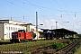 """LEW 17711 - Railion """"298 322-9"""" 24.08.2007 - MerseburgDieter Römhild"""