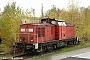 """LEW 17711 - Railion """"298 322-9"""" 09.11.2007 - Engelsdorf (bei Leipzig)Swen Thunert"""