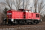 """LEW 17711 - DB Cargo """"298 322-9"""" 08.03.2016 - Berlin-Wuhlheide Frank Noack"""
