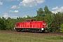 """LEW 17711 - DB Cargo """"298 322-9"""" 11.05.2016 - Berlin-Wuhlheide Sebastian Schrader"""
