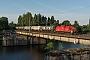 "LEW 17711 - DB Cargo ""298 322-9"" 22.07.2016 - Berlin-Köpenick, Spreebrücke Spindlersfeld Sebastian Schrader"