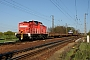 "LEW 17711 - DB Cargo ""298 322-9"" 21.04.2016 - SaarmundNorman Gottberg"