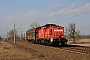 "LEW 17711 - DB Cargo ""298 322-9"" 28.02.2018 - NauenNorman Gottberg"
