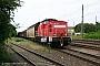 "LEW 17711 - DB Cargo ""298 322-9"" 12.07.2017 - TrebbinMichael Uhren"