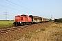 "LEW 17711 - DB Cargo ""298 322-9"" 29.08.2018 - NauenNorman Gottberg"