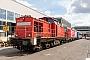 "LEW 17711 - DB Cargo ""298 322-9"" 15.09.2018 - Berlin, Messegelände (InnoTrans 2018)Sebastian Schrader"
