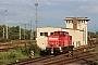 "LEW 17712 - DB Cargo ""298 323-7"" 02.07.2016 - Rostock, Seehafen Peter Wegner"
