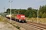 "LEW 17712 - DB Cargo ""298 323-7"" 09.09.2016 - Adamsdorf Michael Uhren"